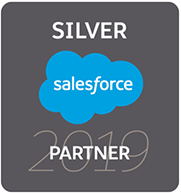 Salesforce Partner logo