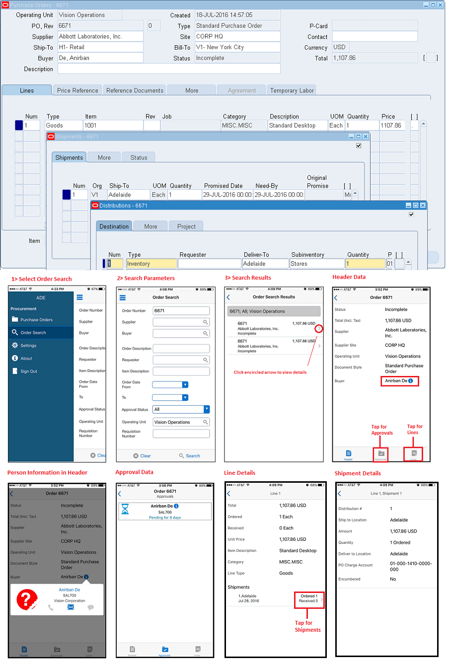 Oracle EBS Mobile Apps: Don't Make Your Business Wait!